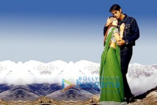 Movie Still From The Film Pyaar Ishq Aur Mohabbat Featuring Kirti Reddy