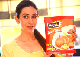 Karisma Kapoor to be brand ambassador of McCain Foods