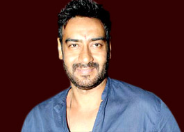 Ajay Devgn jets to Goa to escape the heat