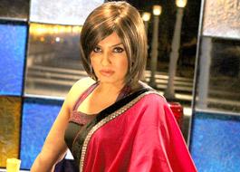 Raveena Tandon plays Shobha De
