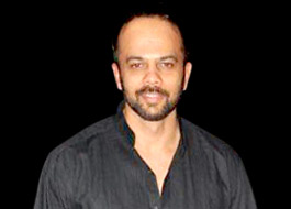 Rohit Shetty directs action scenes in Khiladi 786