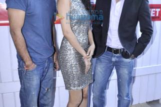 Aditya Datt, Tena Desae, Rajeev Khandelwal