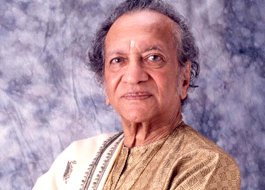 Pandit Ravi Shankar composed music for 'Saare Jahan Se Achcha'