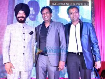Maninderjeet Singh Bitta, Keval Garg, Rajesh Patel