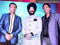 Rajesh Patel, Maninderjeet Singh Bitta, Keval Garg