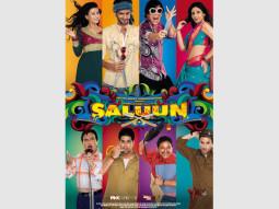 First Look Of The Movie Saluun
