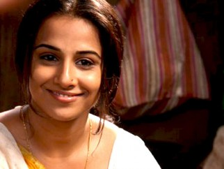 Movie Still From The Film Ishqiya,Vidya Balan