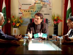 Movie Still From The Film Phaans - Ek Jasoos Ki Kahani,Raza Murad