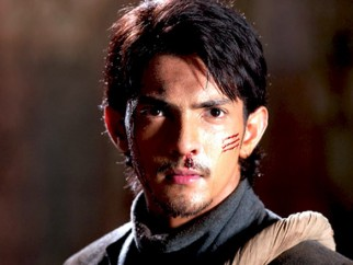 Movie Still From The Film Shaapit,Aditya Narayan