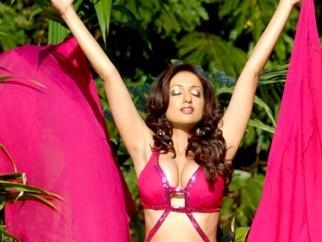 Movie Still From The Film Prem Kaa Game,Madhuri Bhattacharya