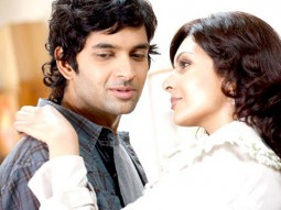 Movie Still From The Film Hide & Seek,Purab Kohli,Mrinalini Sharma