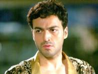 Movie Still From The Film Hide & Seek,Ayaz Khan