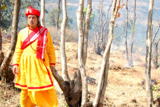 Movie Still From The Film Maalik Ek,Shakti Kapoor