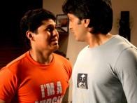 Movie Still From The Film Jaane Kahan Se Aayi Hai,Vishal Malhotra,Ritesh Deshmukh