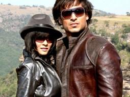 Movie Still From The Film Prince,Nandana Sen,Vivek Oberoi