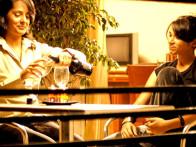 Movie Still From The Film Hello Zindagi,Kitu Gidwani