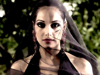 Movie Still From The Film Pankh,Bipasha Basu