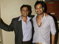 Photo Of Nasir Kazi From Love Sex Aur Dhokha film bash at Enigma