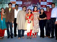 Photo Of Padmini Kolhapure,Tina Parekh From The Padmini Kolhapure returns with film Saath Rahega Always