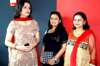Photo Of Padmini Kolhapure,Tina Parekh From The Padmini Kolhapure returns with film Saath Rahega Always