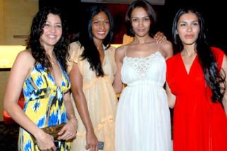 Photo Of Aditi Govitrikar,Nina Manuel,Dipannita Sharma,Namrata Barua From TBZ Shaze collection preview