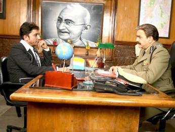Movie Still From The Film Kuchh Kariye,Sukhwinder Singh,Surendra Pal