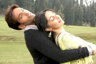 Movie Still From The Film Sadiyaan,Luv Sinha,Ferena Wazeir