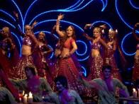 Movie Still From The Film Main Aur Mrs Khanna Featuring Preity Zinta
