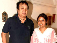 Photo Of Bhupinder From The Saurabh Daftary and Smita Parekh's mehfil