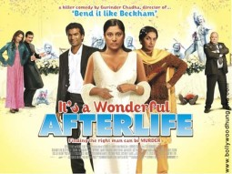 First Look Of The Movie It's a Wonderful Afterlife