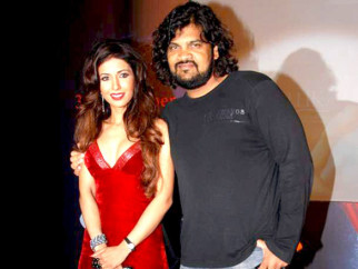 Photo Of Sheena Nayar,Wilson Louis From The Press meet of 'Mallika'