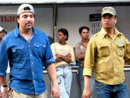 On The Sets Of The Film Khudakushi Featuring Asif Khan,Sahil Ansari,Sanjay Batra,Sandeep Nischal,Neena Singh,Annapurna