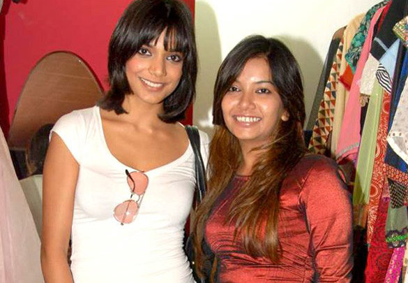 Photo Of Juhi Pandey,Megha Grover From The Audio release of 'Virsa'