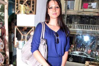 Photo Of Tanya Deol From The Launch of Twinkle Khanna's The White Window