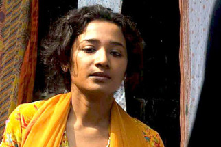 Movie Still From The Film Barah Aana Featuring Tannishtha Chatterjee