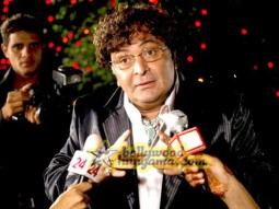 Movie Still From The Film Luck By Chance Featuring Rishi Kapoor