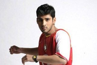 Movie Still From The Film 42 Kms Featuring Sameer Dattani