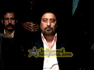 Movie Still From The Film 99 Featuring Vinod Khanna