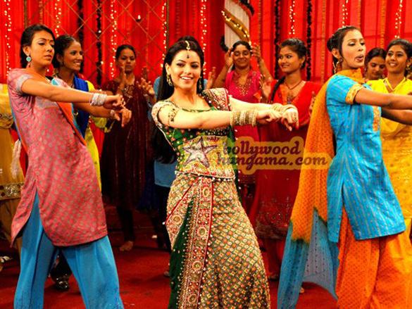 aamna-shariff-45 | Aloo Chaat 2009 Movie Stills - Bollywood