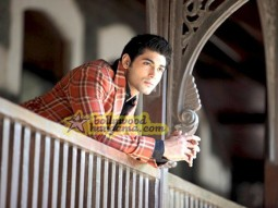 Movie Still From The Film Teree Sang Featuring Ruslaan Mumtaz