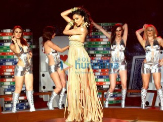 Movie Still From The Film Luck Featuring Neha Oberoi