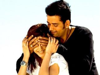 Movie Still From The Film Luck Featuring Ravi Kissen