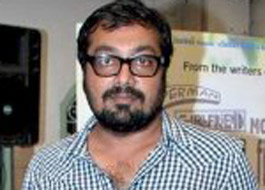 Live Chat: Anurag Kashyap on July 20 at 1600 hrs IST