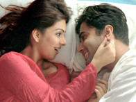 Movie Still From The Film Antardwand,Raj Singh Chaudhary