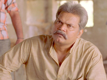 Movie Still From The Film Antardwand,Akhilendra Mishra