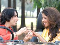 Movie Still From The Film Kis Hudh Tak,Pavan Sharma,Shital Shah