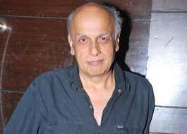 Live Chat: Mahesh Bhatt on Oct 6 at 1700 hrs IST