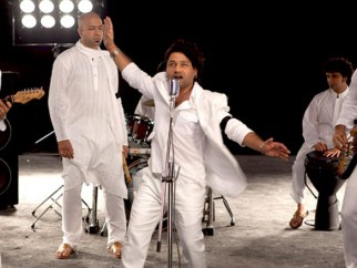 Movie Still From The Film Allah Ke Banday,Kailash Kher