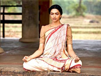 Movie Still From The Film Khelein Hum Jee Jaan Sey,Deepika Padukone