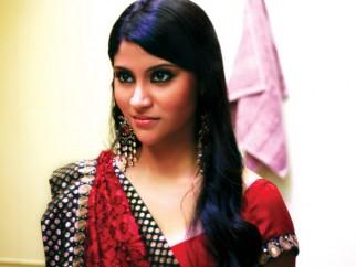 Movie Still From The Film Mirch,Konkona Sen Sharma